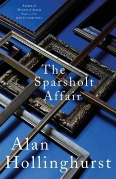 Bild von Hollinghurst, Alan: The Sparsholt Affair