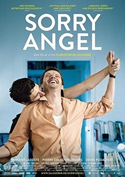 Image de Sorry Angel (DVD)