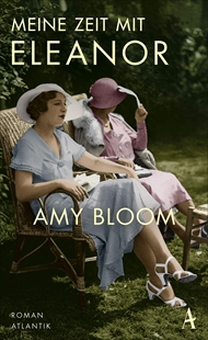 Image sur Bloom, Amy: Meine Zeit mit Eleanor (eBook)