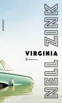 Bild von Zink, Nell: Virginia (eBook)