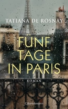Image de Rosnay, Tatiana De: Fünf Tage in Paris (eBook)