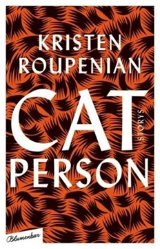 Bild von Roupenian, Kristen: Cat Person