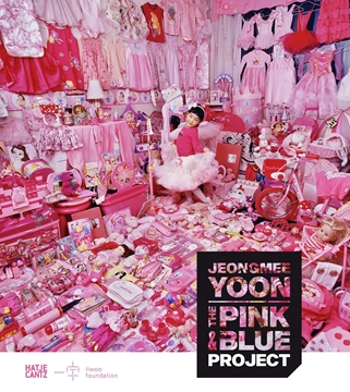Bild von JeongMee Yoon: The Pink and Blue Project