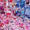 Image sur JeongMee Yoon: The Pink and Blue Project
