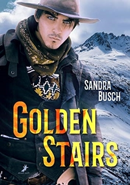Image de Busch, Sandra: Golden Stairs (eBook)