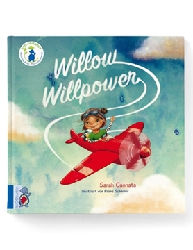 Bild von Sarah, Cannata: Willow Willpower