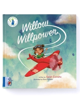 Image de Sarah, Cannata: Willow Willpower (englisch)