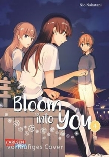 Image sur Nakatani, Nio: Bloom into you - Band 4
