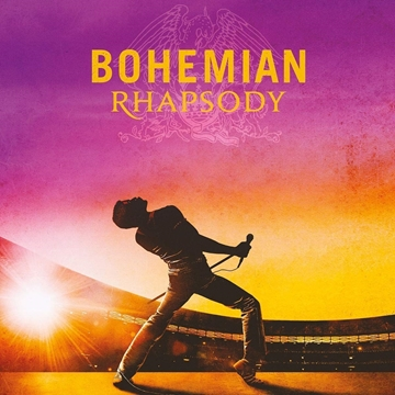 Image de Bohemian Rhapsody - The Original Soundtrack (CD)
