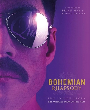 Image de Williams, Owen: Bohemian Rhapsody (Buch)