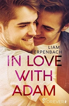 Bild von Erpenbach, Liam: In Love with Adam