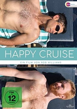 Image de HAPPY CRUISE (DVD)