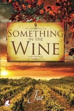 Bild von Jae: Something in the Wine