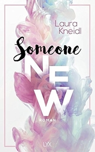 Image sur Kneidl, Laura: Someone New (eBook)