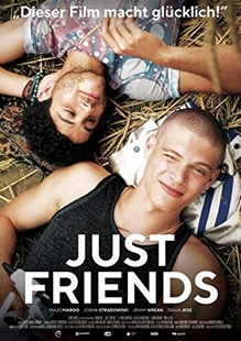 Image sur Just Friends (DVD)