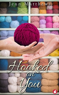 Image sur Matthews, Jenn: Hooked on You