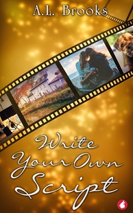 Bild von Brooks, A.L.: Write Your Own Script