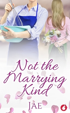 Bild von Jae: Not the Marrying Kind