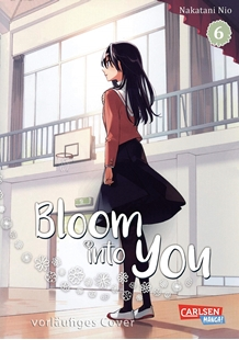 Bild von Nakatani, Nio: Bloom into you - Band 6