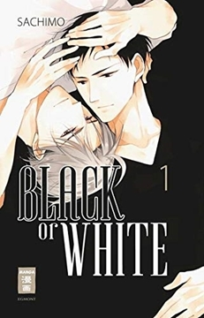 Image de Sachimo: Black or White 01