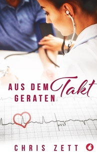Image sur Zett, Chris: Aus dem Takt geraten (eBook)