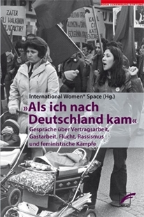 Image sur International Women* Space e. V. (Hrsg.): Als ich nach Deutschland kam
