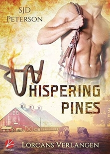 Bild von Peterson, SJD: Whispering Pines 1 - Lorcans Verlangen (eBook)