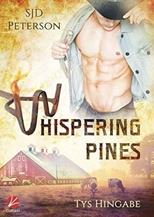 Image sur Peterson, SJD: Whispering Pines 3 - Tys Hingabe (eBook)