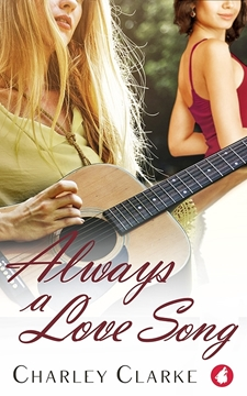 Image de Clarke, Charley: Always a Love Song