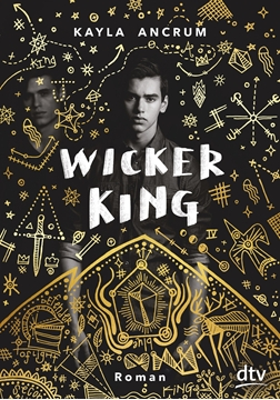 Image de Ancrum, Kayla: Wicker King (eBook)