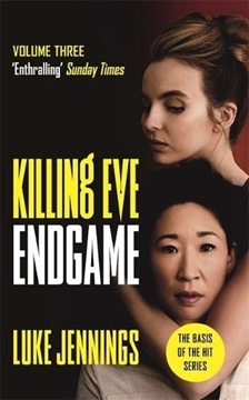 Image de Jennings, Luke: Killing Eve - Endgame