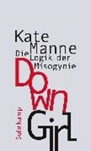Image sur Manne, Kate: Down Girl (eBook)