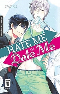 Image sur Owal: Hate me or Date me