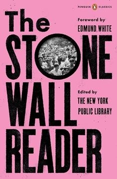 Image de The Stonewall Reader
