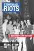 Image sur Stein, Marc (Hrsg.): The Stonewall Riots