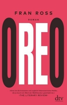 Image de Ross, Fran: Oreo (eBook)