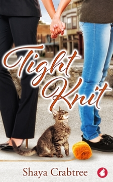 Bild von Crabtree, Shaya: Tight Knit