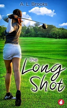 Bild von Brooks, A.L.: The Long Shot