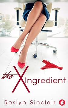 Bild von Sinclair, Roslyn: The X Ingredient
