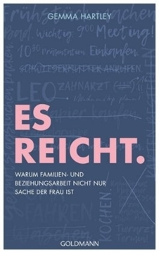 Image de Hartley, Gemma: Es reicht (eBook)