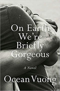 Bild von Vuong, Ocean: On Earth We're Briefly Gorgeous