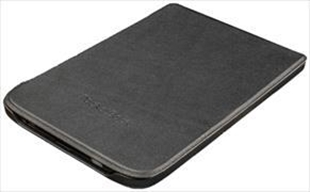 Image sur Cover Pocketbook Touch Lux 4 & Touch HD 3 Shell schwarz