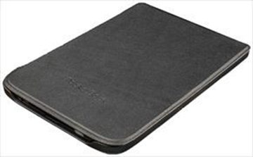 Image de Cover Pocketbook Touch Lux 4 & Touch HD 3 Shell schwarz