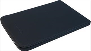 Image sur Cover Pocketbook Touch Lux 4 & Touch HD 3 Shell Lines schwarz