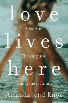 Image de Knox, Amanda Jette: Love Lives Here (eBook)