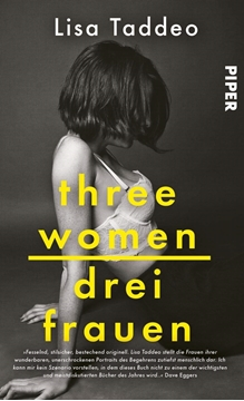 Image de Taddeo, Lisa: Three Women - Drei Frauen (eBook)