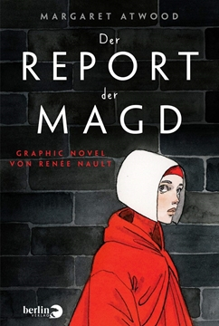 Image de Atwood, Margaret: Der Report der Magd - Graphic Novel
