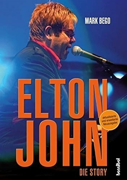 Image de Bego, Mark: Elton John (eBook)