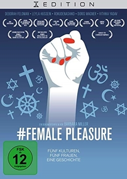 Image de #Female Pleasure (DVD)