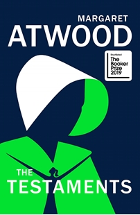 Image sur Atwood, Margaret: The Testaments